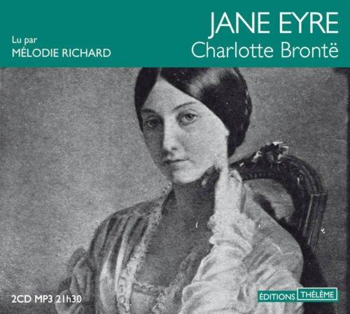 9782878627084: Jane Eyre