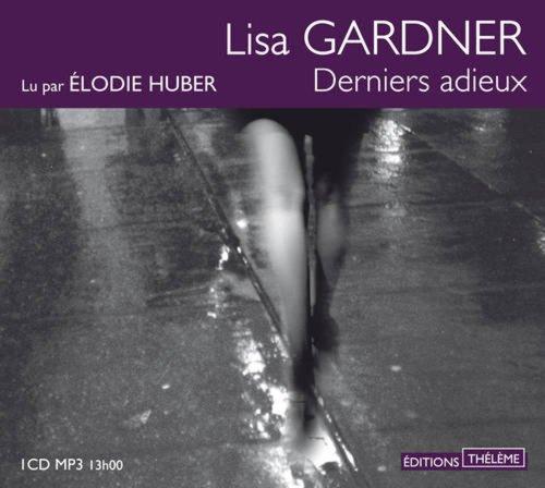 9782878627091: Derniers adieux (livre audio)
