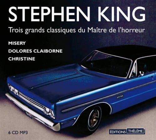 Stephen King [mp3]: King, Stephen
