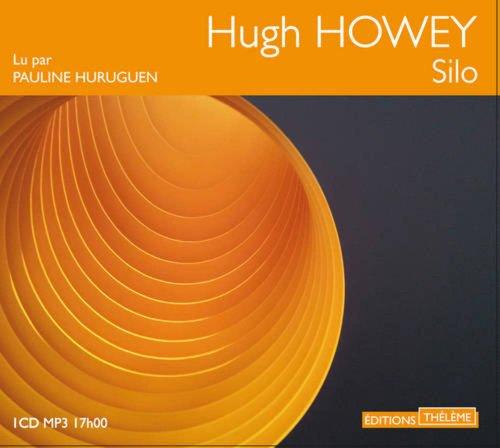 Silo: Howey, Hugh