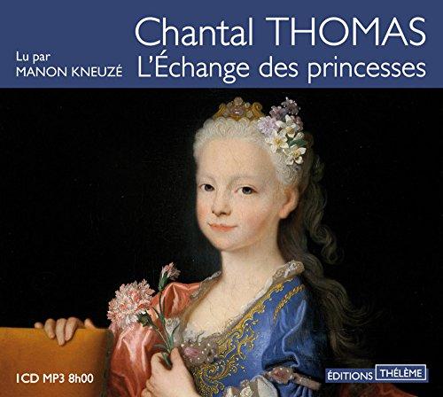 9782878627824: Echange des Princesses (l')
