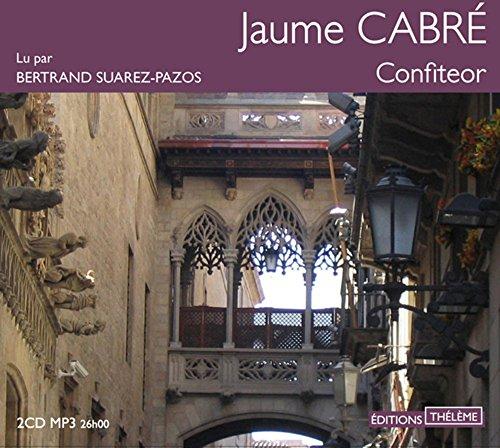 Confiteor [mp3]: Cabr�, Jaume