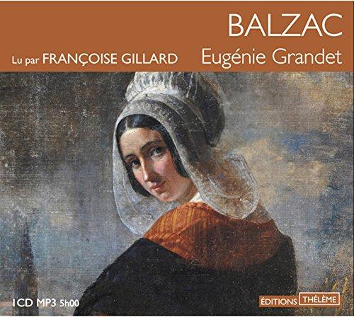 Eugénie Grandet [mp3]: Balzac, Honoré de