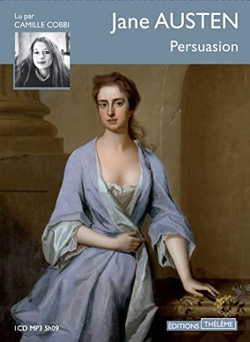Persuasion [mp3]: Austen, Jane