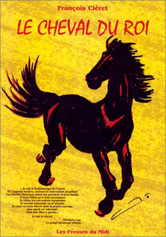 9782878672053: Le cheval du roi (French Edition)