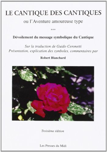 (French Edition) (2878672771) by Robert Blanchard