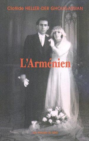 9782878675214: L'Arménien