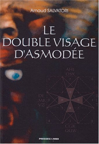9782878677034: Le Double Visage d Asmodee