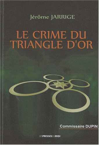 9782878678918: LE CRIME DU TRIANGLE DOR