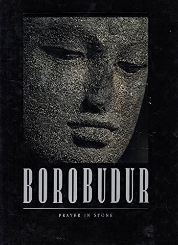 9782878680041: Borobudur Prayer in Stone
