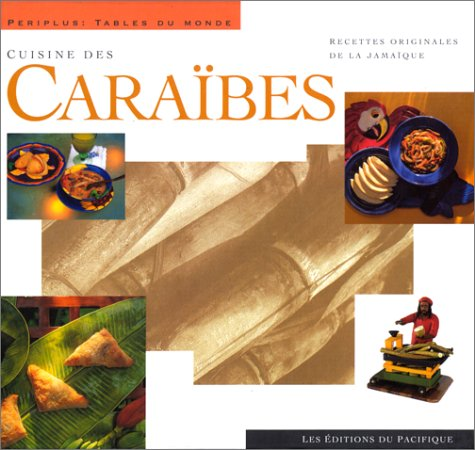 9782878680430: Cuisines des Caraïbes