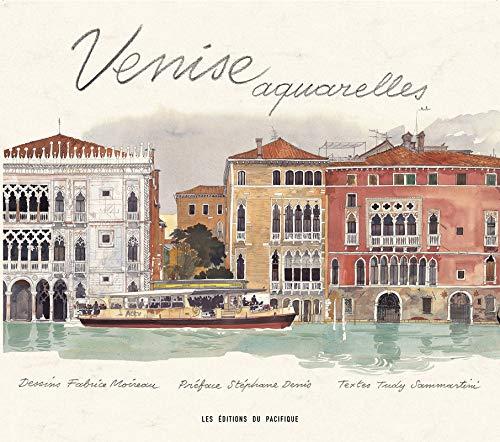 Venise (French Edition): Tudy Sammartini