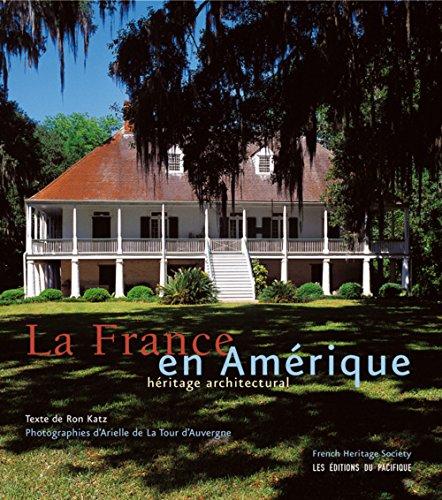 9782878680768: France en Amérique (La)