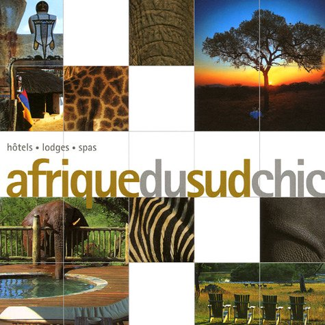 afrique du sud chic: Sally Roper