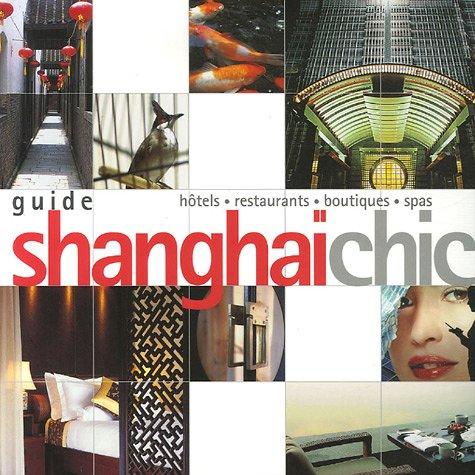 shanghai chic: Barbara Koh