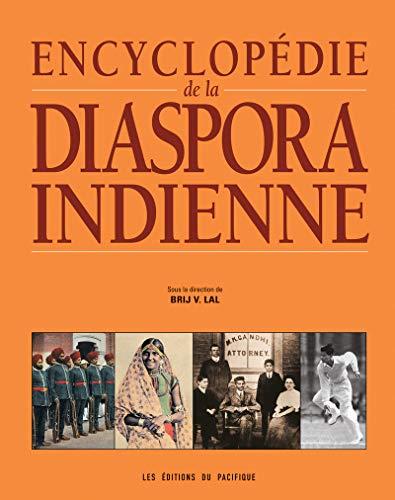 encyclopédie de la diaspora indienne: V. Lal Brij