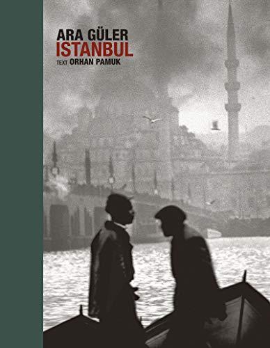 9782878681307: Istanbul : Ara Güler