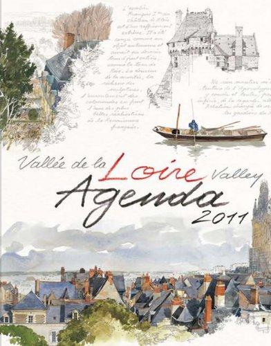 Vallee de la Loire Agenda 2011. Petit Fo (French Edition) (2878681355) by Moireau, Fabrice