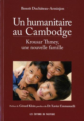 9782878681475: Un humanitaire au Cambodge