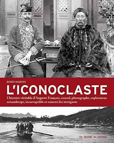 Iconoclaste (L'): Martin, Boris