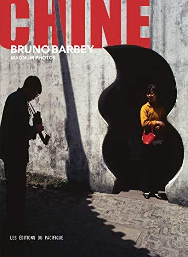 Chine: Barbey, Bruno
