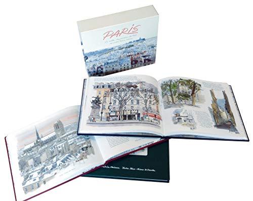 Coffret Paris [3 volumes]: Moireau, Fabrice