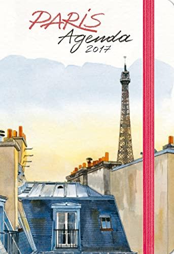 Agenda Paris, 2017: Moireau, Fabrice