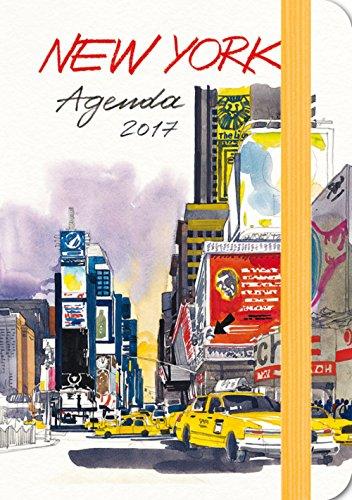 Agenda New York, 2017: Moireau, Fabrice