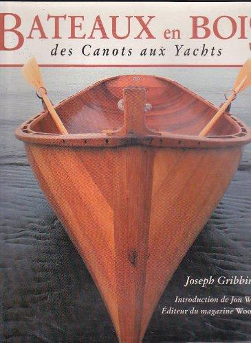 Les bateaux en bois: n/a