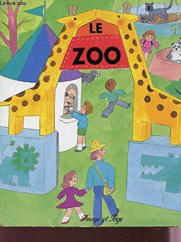 9782878781014: Le zoo