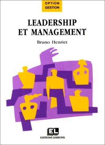 9782878800814: Leadership et management