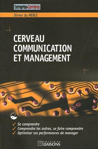 9782878806236: Cerveau, communication et management