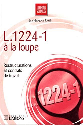 9782878806939: L.12214-1 � la loupe