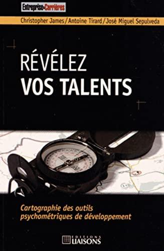 9782878809008: R�v�lez vos talents : Cartographie des outils psychom�triques de d�veloppement