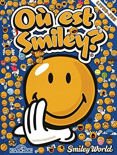 9782878810707: Où est Smiley ?