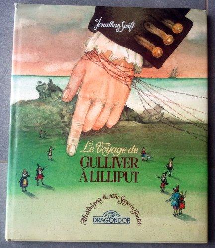 9782878811308: Le Voyage de Gulliver
