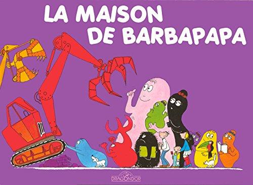 9782878812329: La Maison de Barbapapa