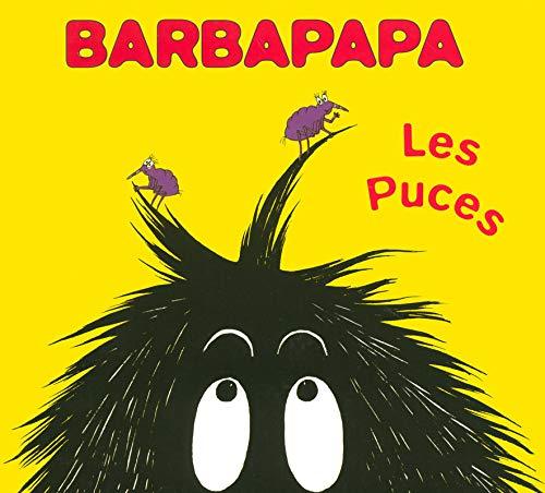 9782878813142: Barbapapa - Les Puces