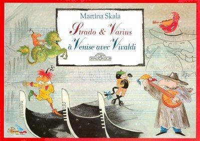 9782878813234: Strado & Varius à Venise avec Vivaldi