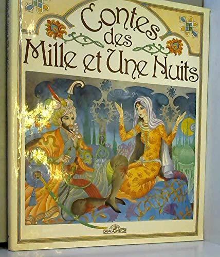 Contes des mille et une nuits (des 7 et 9 ans)