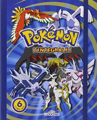 9782878819939: Pokémon : L'intégrale !