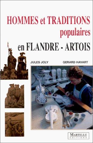 9782878900057: Hommes et traditions populaires en Flandre-Artois (French Edition)