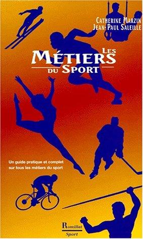 9782878940473: Les m�tiers du sport