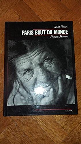 9782878960488: Paris bout du monde