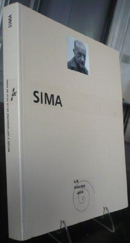 9782879000770: Joseph Sima, 1891-1971 : le Grand Jeu, Mus�e d'Art Moderne de la Ville de Paris