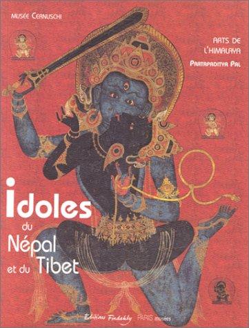 9782879002538: Idoles Du Nepal Du Tibet (French Edition)