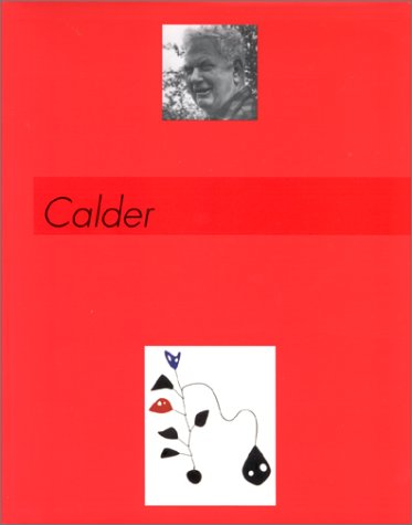 9782879002989: Calder (French Edition)