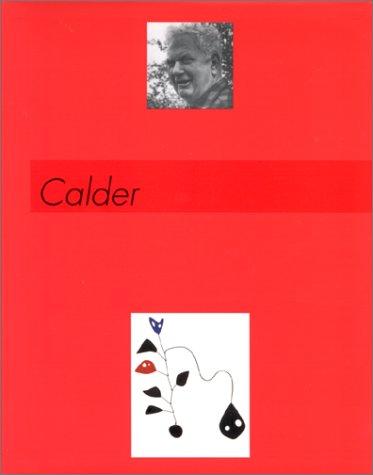 9782879002989: CALDER (MAM)