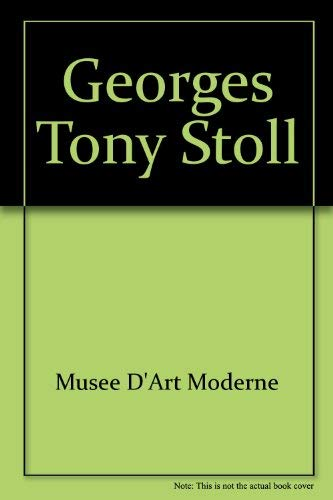 Georges Tony Stoll