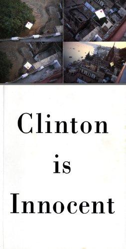 Clinton is Innocent: Orozco, Gabriel